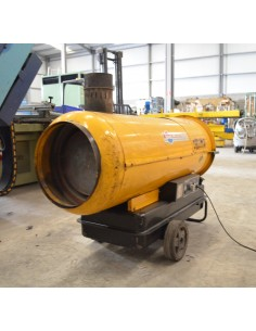 Cañón aire caliente diesel ArcoTherm SE-280