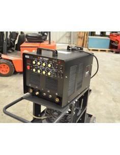 Maquina soldar inverter tig ACDC S-AC 200