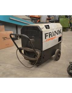 Hidrolimpiadora agua caliente Frank Compact HW1005 DMS