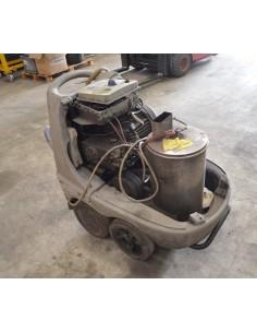 Hidrolimpiadora agua caliente usada Kruger 200-21