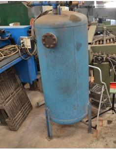 Deposito aire usado Novair 1000L