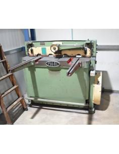 Cizalla mecánica usada Pasbi 1050x2mm