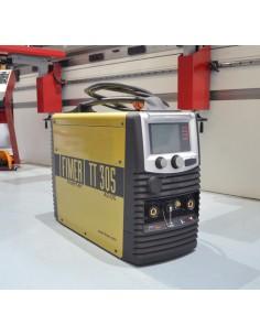 Inverter soldar tig FIMER TT315 AC/DC
