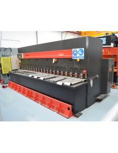 Cizalla hidráulica AMADA GS 840 - 4050x8mm