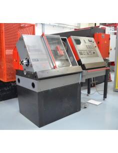 Centro mecanizado EMCO TURN 120 con cnc Emcotronic