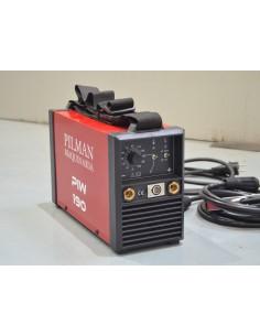 Soldadora Inverter electrodos PIW 190