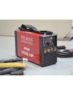 Soldadora Inverter tig PIW 1700 HF