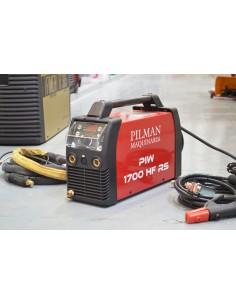 Soldadora Inverter tig PIW 1700 HF RS