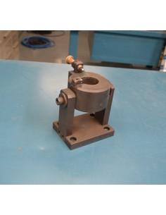 Soporte para montaje herramientas conos ISO40