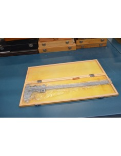 Calibre pie rey vernier KOKE 300mm - 0,02mm