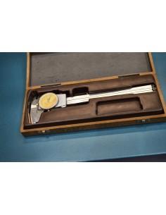Calibre pie rey de reloj Tesa 150mm - 0,02mm
