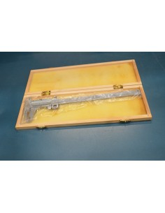 Calibre pie rey vernier KOKE 200mm - 0,02mm