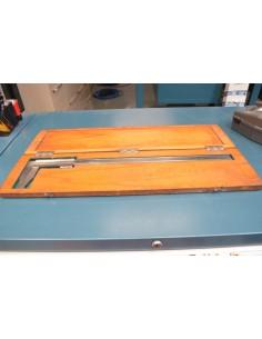 Calibre pie rey nonio 500mm - 0,02mm
