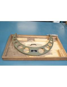 Micrómetro exterior analogico TESA 275-300mm