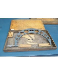 Micrómetro exterior analogico TESA 250-275mm