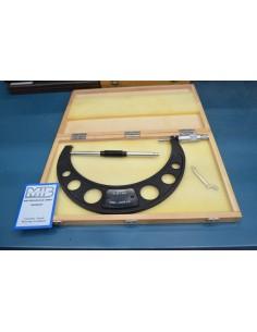 Micrómetro exterior analogico MIB 200-225mm