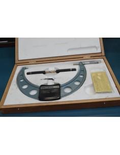 Micrómetro exterior analogico MITUTOYO 200-225mm