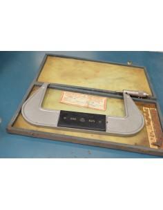 Micrómetro exterior analogico ROCH 200-225mm