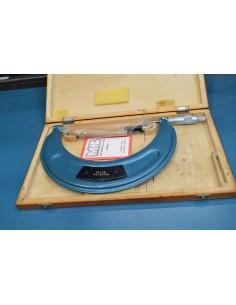 Micrómetro exterior analogico MIB 175-200mm