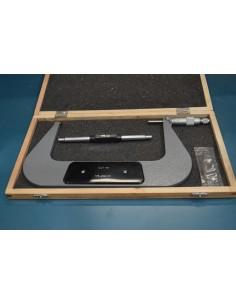 Micrómetro exterior analogico NUEVO MIB 175-200mm
