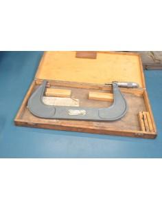 Micrómetro exterior analogico TESA 175-200mm