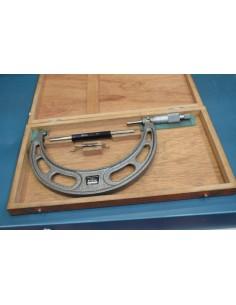 Micrómetro exterior analogico NSK 150-175mm