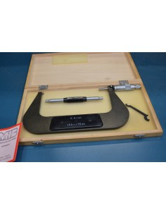 Micrómetro exterior analogico MIB 150-175mm