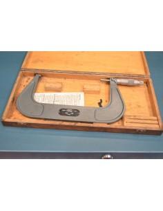 Micrómetro exterior analogico TESA (Swiss) 150-175mm