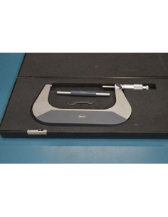 Micrómetro exterior analogico MAHR 125-150mm