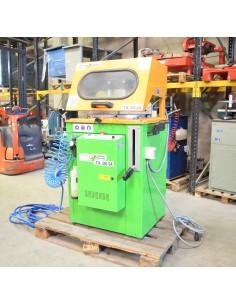 Tronzadora semi-automática aluminio TN 350-SA
