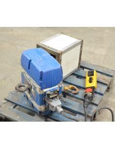 Polipasto cadenas ABUS GM3 - 500kg - 2 velocidades