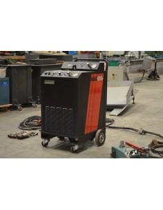 Plasma automático Hypertherm MAX100 con carro