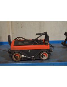 Tractora soldadura motorizada Lorch Trac. WL PRO