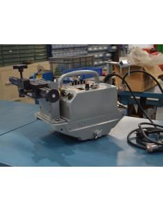 Carro motorizado usado con oscilador Gullco