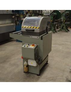 Retestadora aluminio Emmegi Audatech INT 45-90-45