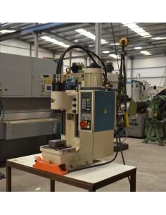 Mini-prensa hidráulica Agme PHM-5