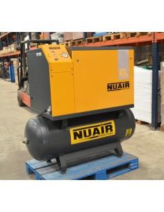 Compresor pistón insonorizado NUAIR SIL 5.5HP
