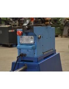 Curvadora de tubos eléctrica CBC UNI42-A1