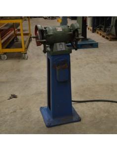Muela de pie Fornis 1HP - 200mm
