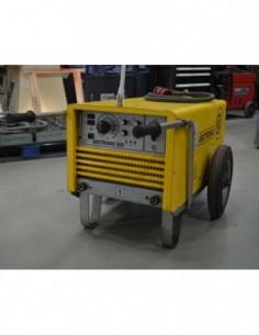 Equipo electrodos ocasión CEA Arctronic 626