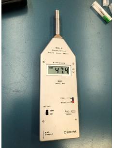 Sonómetro digital Cesva SC-2