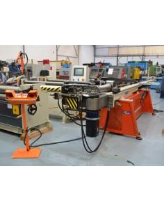 Curvadora tubos cnc INECO Master 3X.6M hasta 76mm