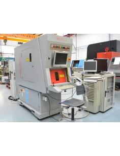 Maquina marcado y grabado laser para joyeria System ECO-G
