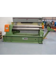 Cilindro hidráulico IMCAR SIHR 2100x10-13mm