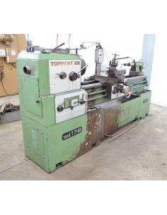 Torno Torrent-Pinacho Mod. T71.68 - 1500mm e.p.