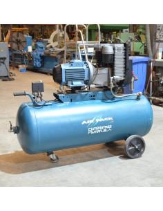 Compresor pistón usado AirPack 5.5Hp