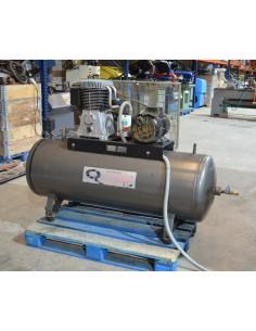 Compresor pistón ocasión ROAD 5.5HP