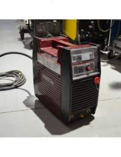 Inverter tig pulsado Thermal Arc 300 TS