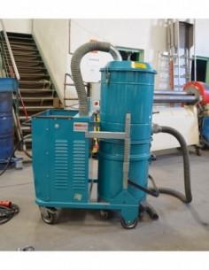 Equipo aspiración usado Industrial CFM 3307
