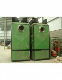 Calefactor ISC I-600
